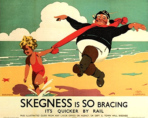 lner-skegness-is-so-bracing-wonderful-a4-glossy-art-print-taken-from-a-rare-vintage-railway-poster