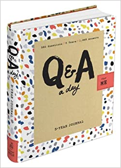Q&a a day book