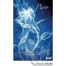 Puro (Ediciones Kiwi) (Saga Covenant)
