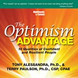 img - for The Optimism Advantage book / textbook / text book