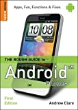 The Rough Guide to Android Phones (Rough Guide Reference Series)