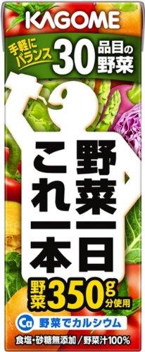 野菜一日 これ一本 200ml×24本