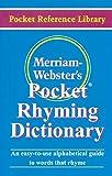 Merriam - Webster's Mini Pocket Rhyming Dictionary