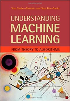 foundations of machine learning mohri