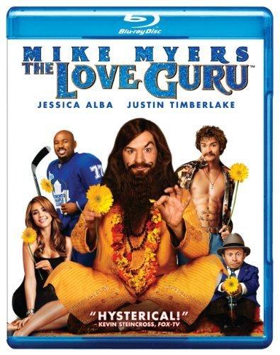 Love Guru, The [Blu-ray] by Warner Bros.