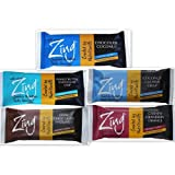 Zing Bar - Vegan Variety Pack - 12 Bars