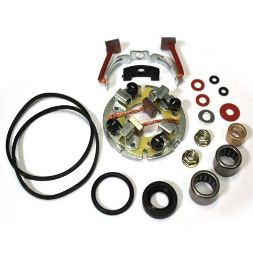 Caltric Starter KIT Fits HONDA Motorcycle FT500 Ascot FT 500 82 83