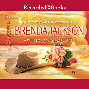 A Wife for Westmoreland | [Brenda Jackson]