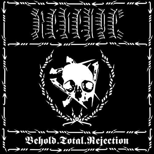 Behold. Total. Rejection (Digipack)