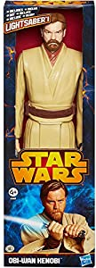 Star Wars  Obi Wan Kenobi  Action Figure