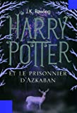 Image of Harry Potter et le Prisonnier d'Azkaban (Tome 3) (French Edition)