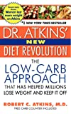 img - for Dr. Atkins' New Diet Revolution book / textbook / text book