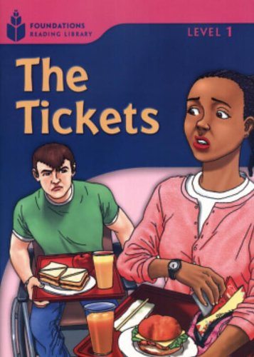 The Tickets! (Foundations Reading Library, Level 1)