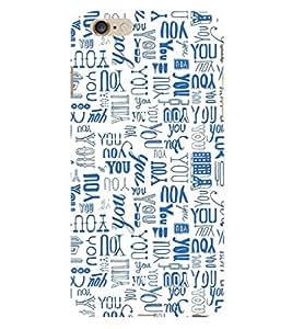 ifasho Designer Phone Back Case Cover Apple iPhone 6s Plus :: Apple iPhone 6s+ ( Music Pattern Music Symbol )