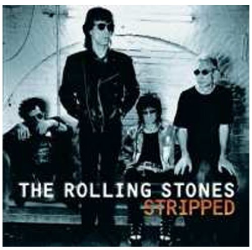 The Rolling Stones - Sticky Fingers [Deluxe] - Zortam Music