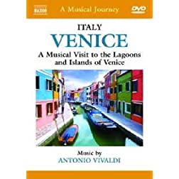Musical Journey: Venice