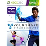 Your Shape: Fitness Evolveddi Ubisoft