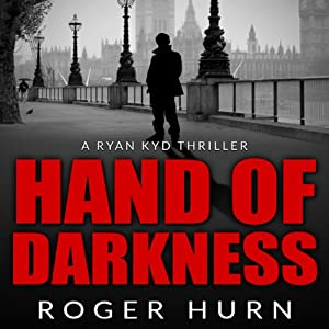 Hand of Darkness Audiobook
