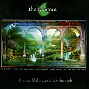 The World That We Drive Through