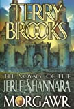 The Voyage of the Jerle Shannara: Morgawr: 3