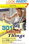301 Simple Things You Can Do To Sell...