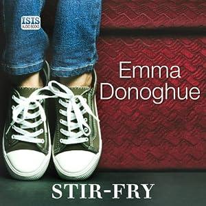 Stir-Fry Audiobook