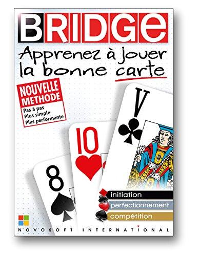 Bridge : Apprenez à jouer la bonne carte