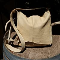 Messenger Bag (smoke)