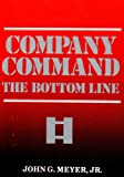 img - for Company Command the Bottom Line book / textbook / text book