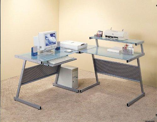 Buy Low Price Comfortable Computer Desk CT-7171 (B003NZ5770)