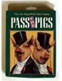Pass the Pigs; the Go Hog-Wild Dice Game
