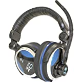 51hTyXsrM9L. SL160  Ear Force x12 Review   Excellent Gaming Headset xbox 360 headset turtle beach Ear Force x12 Review earforce review Ear Force x12 Review ear force headset ear force