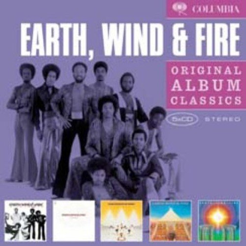Earth, Wind & Fire - That