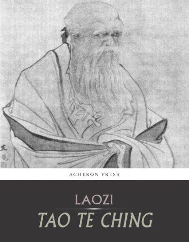 Laozi - Tao Te Ching (Daodejing)