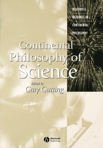 Continental Philosophy of Science