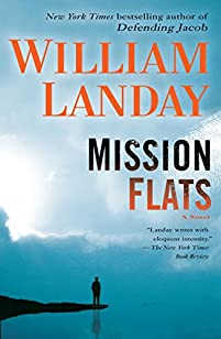Mission Flats: A Novel by William Landay ebook deal