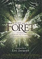 Il etait une forêt