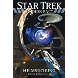 Star Trek - Typhon Pact 5: Heimsuchung (German Edition)