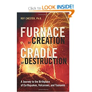Furnace of creation Cradle of destruction - Roy chester