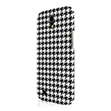 EMPIRE Signature Series Slim-Fit Case for Samsung Galaxy Mega 6.3 - Release the Houndstooth