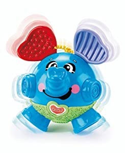 Bounce & Giggle - Elephant