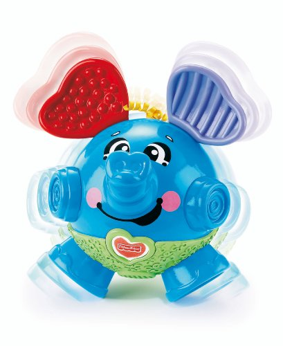 Bounce & Giggle - Elephant - 1