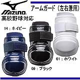 ミズノ(MIZUNO) アームガード 樹脂 1DJPG10101
