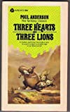 Three Hearts and Three Lions (Avon, S412)