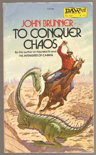 Image for To Conquer Chaos