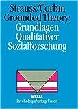 Grounded Theory: Grundlagen Qualitativer Sozialforschung (Book on Demand) title=