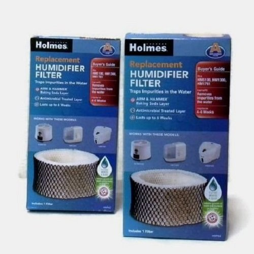 Holmes Replacement Humidifier Filter HWF62 (2 Pack)