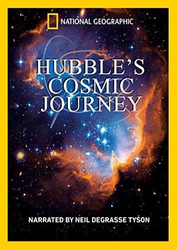 Hubble's Cosmic Journey [DVD] [Import]