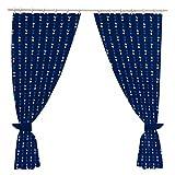 Official Tottenham Hotspur FC Curtains