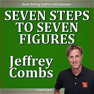 Seven Steps to Seven Figures Speech